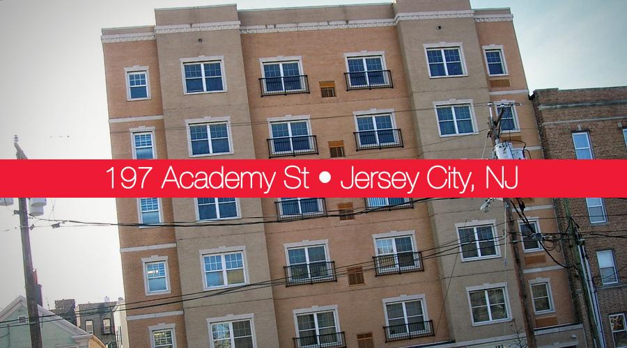 197 Academy St, Jersey City