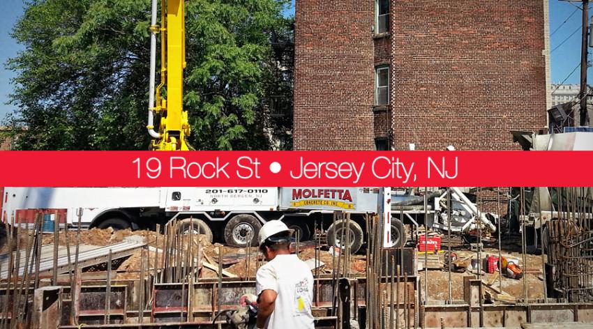19 Rock Street, Jersey City