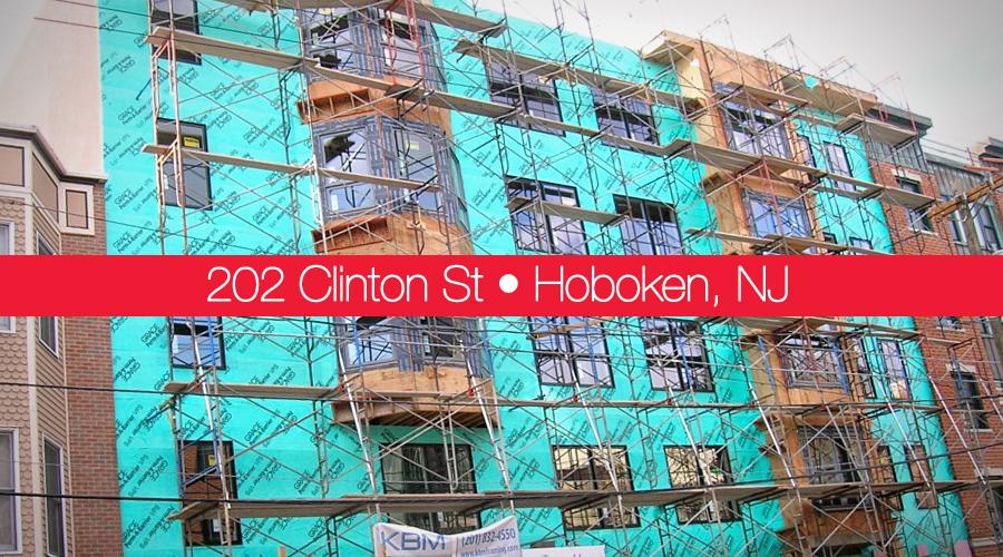202 Clinton St, Hoboken