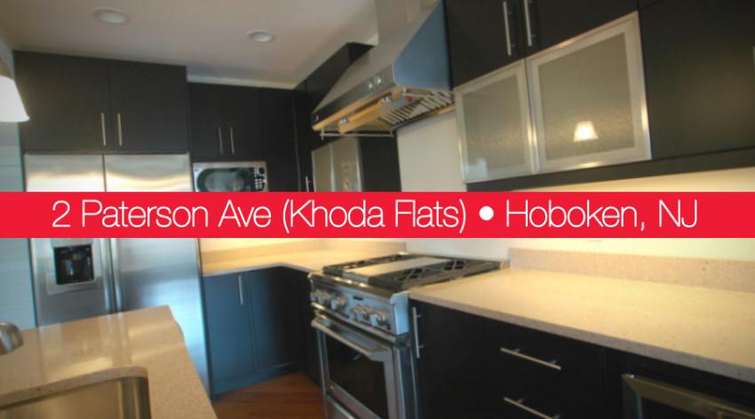 2 Paterson Ave (Khoda Flats), Hoboken