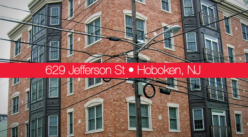 629 Jefferson St, Hoboken