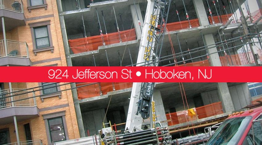 924 Jefferson St, Hoboken