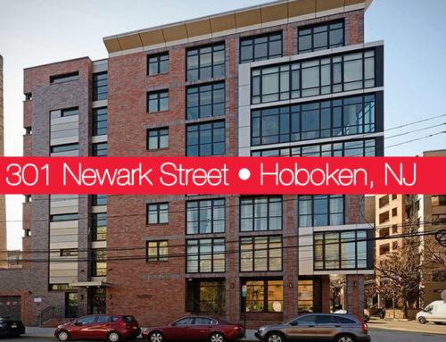301 Newark St • Hoboken
