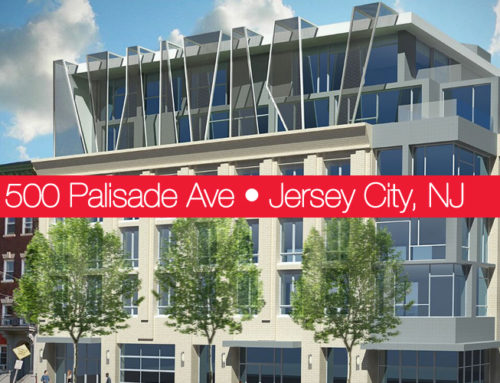 500 Palisade Ave • Jersey City, NJ