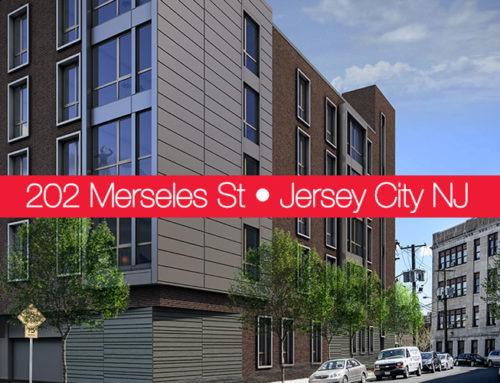 202 Merseles Street • Jersey City NJ