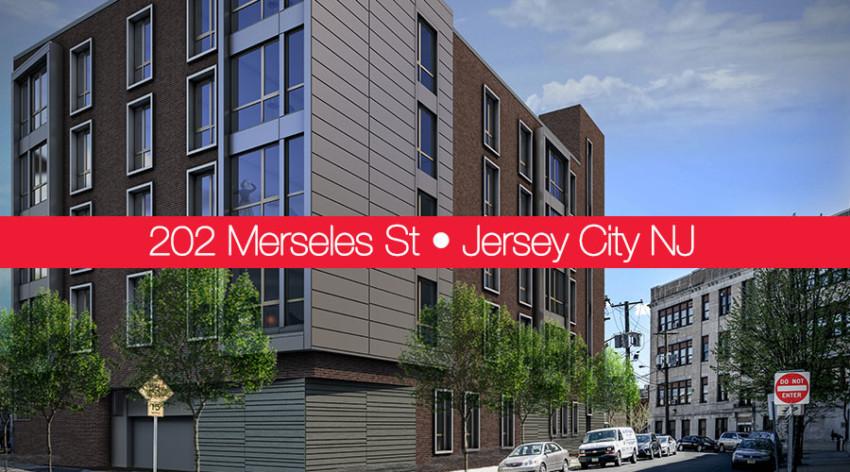 202 Merseles Street • Jersey City NJ