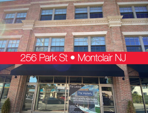 256 Park Street – Montclair NJ