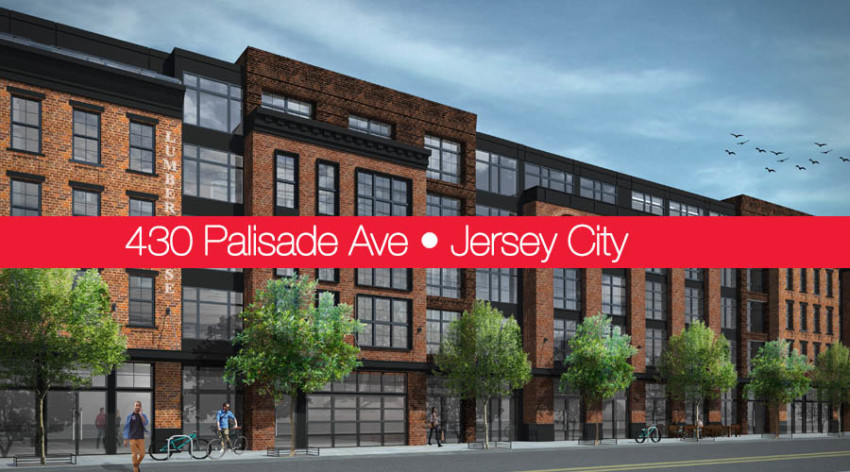430 Palisade Ave – Jersey City NJ