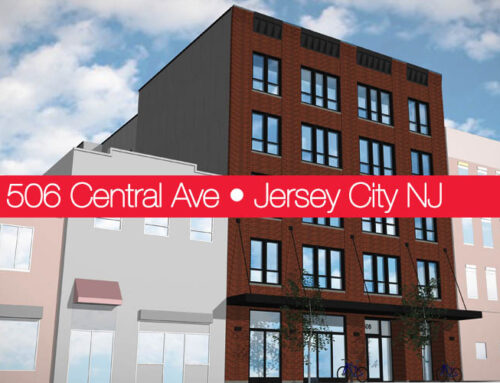 506 Central Ave – Jersey City NJ