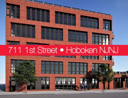 711 1st Street – Hoboken, NJ
